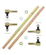 NEW ALL BALLS TIE ROD UPGRADE KIT FOR 2007-2013 YAMAHA YFM700 GRIZZLY 70... - $99.34