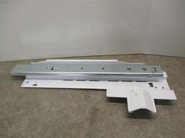 SAMSUNG REFRIGERATOR DRAWER SLIDE RAIL PART # DA97-13661A - $45.00