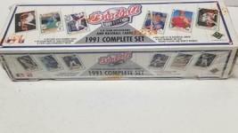 1991 Upper Deck #51 Kyle Abbott TP ~ Single MLB Trading Card ~ SET BREAK - $0.97