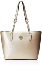 Anne Klein Double Time Tote Md, Shimmer/Midnight $89 - $59.95
