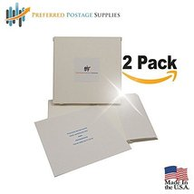 Money Saver Twin Pack Preferred Postage Supplies USPS APPROVED Pinwheel Postage  - $11.82