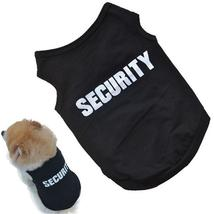 SECURITY Cat Costume - $14.99