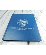 1983 Series United Nations Flag Stamps Set  - $28.70