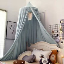 Extra Large Kids Bed Canopy for Girls Boys Bedroom Decor, Hanging Canopy... - $91.99+