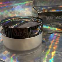 NIB SEALED Laura Mercier Translucent Setting Powder Glow 29g / 1 oz. with Puff image 2