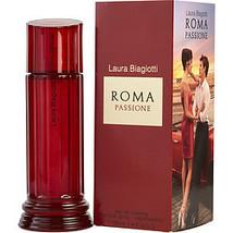 LAURA BIAGIOTTI ROMA PASSIONE by Laura Biagiotti - $58.00