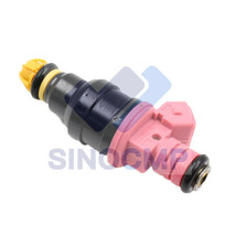 Injectors 0280150440 Fuel Injectors For 1996-2000 BMW 328i328is M3Z3 Pretty image 2