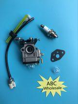 Carburetor For Echo SRM-260SB SRM-260U SRM-261 SRM-261S SRM-261T 261U Ti... - $14.83