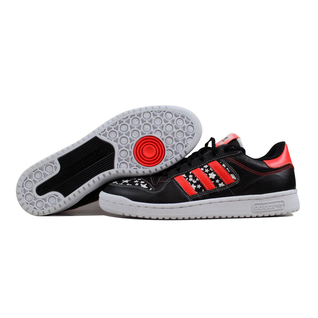 27164c7067981 Adidas Decade Low Black Infraed-White 661777 and 50 similar items