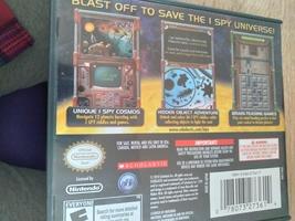 Nintendo DS I SPY Universe image 2