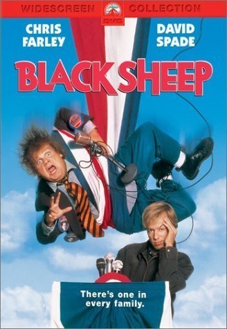 Black Sheep Dvd