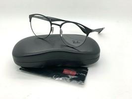 Ray-Ban ORX3545V 2904 BLACK Eyeglasses Frames 51-20-145MM  - $87.27