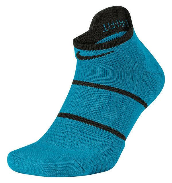 New Nike Court Essential No Show Tennis Dri-Fit Socks L SX6914 Rafa Federer L/R image 2