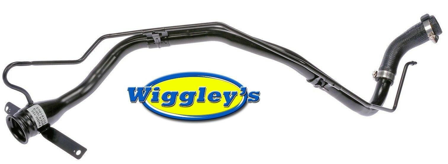 FUEL TANK FILLER NECK FNGM-186 FITS 10 11 CHEVROLET EQUINOX GMC TERRAIN
