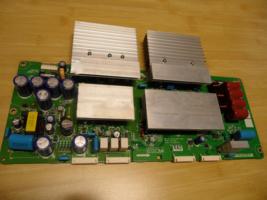Samsung BN96-09744A(LJ41-06153a,LJ92-01611A) Y-Main,Y-Sus Board - $85.00