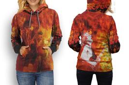 hoodie women 4CDC Band - $43.99+