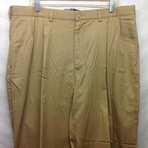 Polo by Ralph Lauren Men's Gold Cotton Dress Pants Sz 38/30 image 2