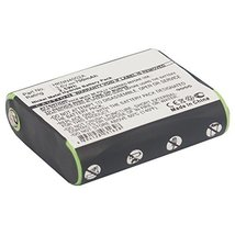 Topchances Replacement Battery For Motorola Talk About T5300 T5320 T5400 T5420 T - $9.50