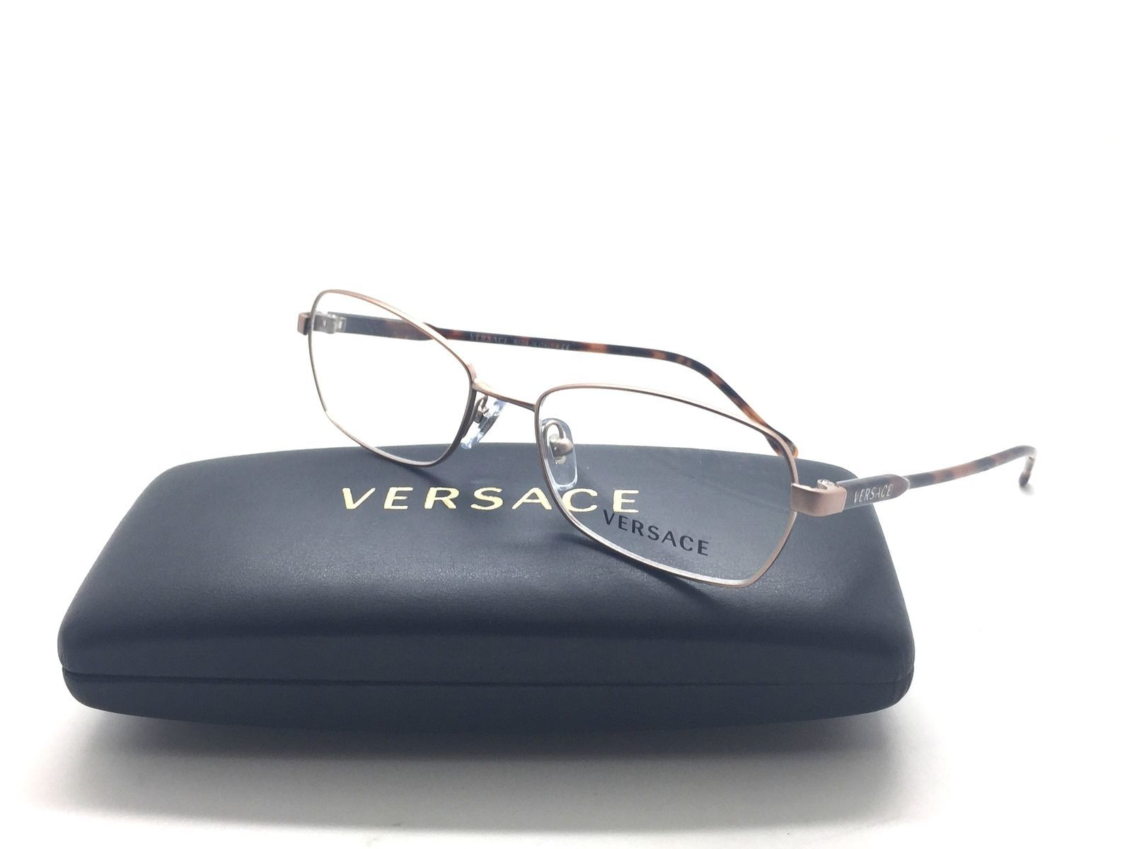 e25349afc5744 Versace Eyeglasses VE MOD 1192 1259 Metal and 50 similar items