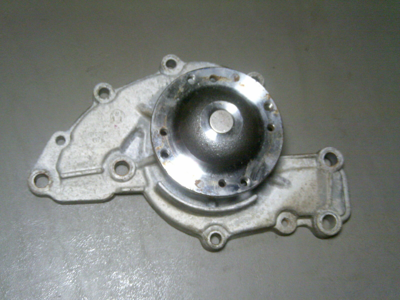 Primary image for 96-02 Camaro Firebird 98-03 Monte Carlo 3.8L Water Pump / ONLY FITS 3.8L