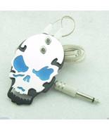1 pcs Skull Tattoo Foot Pedal Switch Control For Machine Gun Power Supply - $8.10