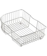 Kitchen Rinse Basket Chef Sink Easy Cleaning Washing Dish Holder Rack NEW - $80.00