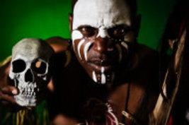 VOODOO love spell, black magic, love spell, voodoo ritual, real magic, real spel - $47.00