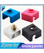 1PC MK9 Silicone Sock Heater Blue Pink Black Block Cover Silicone Insula... - $6.70