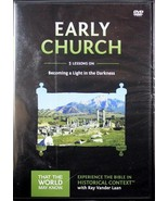 Faith Lessons Volume 5 Early Church by Ray Vander Laan NEW Christian DVD - $34.24