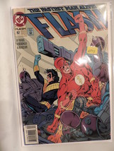 #82 The Flash 1993 DC Comics A973 - $3.99