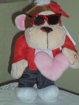 Valentine's Day Animated Dancing One Thing Plush Gorilla Monkey - $24.99