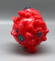 Mirock Toy Manekimakurima Robot RED image 5