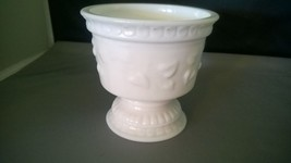 Westmoreland White Milk Glass Compote - $6.50