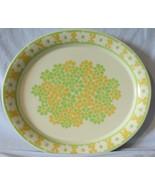 "Franciscan Picnic 14 1/4"" Oval Platter - $32.56"