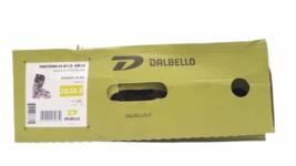 Women Dalbello Panterra 95 ID Ski Boot Black Glitter 25/25.5 Box Made in Italy image 3