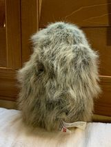 "Webkiz Hedgehog Ganz HM130 No Code 7"" plush stuffed animal Used Free Shipping image 3"