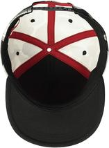 Hugo Boss Army Camouflage Adjustable Sport Baseball Flatbrim Snapback Hat Cap image 4
