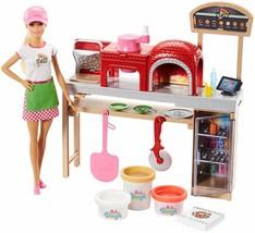 Kids Activity Playset Barbie Girls 3 Year Olds Preschool Centre Creative... - $75.43