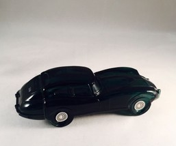 Vintage Avon Jaguar Car Decanter Bottle Empty Wild Country After Shave 1... - $11.85