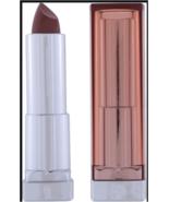 Maybelline New York 750 Choco Pop Lipstick Brand New - $8.52