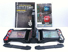 Battleship Electronic Naval Game With Lights Sounds & Super Weapons - $24.73