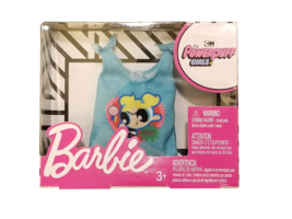 Barbie The Powerpuff Girls Fashions - Bubbles