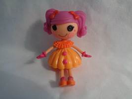 Mini Lalaloopsy Peanut Big Top Replacement Doll - As Is - Damaged - $2.55