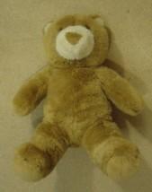 Build-A-Bear Teddy Bear Stuffed Animal 013-31b * Fabric * - $14.93