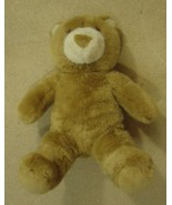 Build-A-Bear Teddy Bear Stuffed Animal 013-31b * Fabric * - $14.93