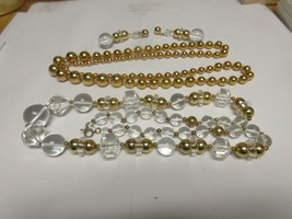 Costume Jewelry ,Vintage , DAUPLAISE , Necklace , Earrings - $45.00