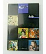 Museum Picasso (English Guide): Institut De Cultura (Museu Picasso de Ba... - $12.00