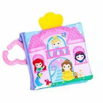 Disney Baby Princess Soft Book for Babies - $12.99
