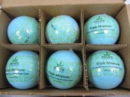 Hempz Triple Moisture Bath Bomb (6 pack)