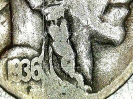 Buffalo Nickel 1930 P, 1934 D, 1936 P and 1937 P AA20BN-CN6099 image 6